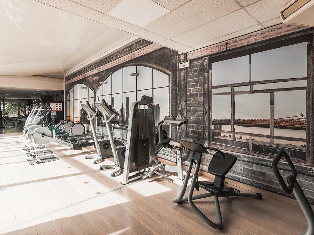Salle De Fitness Annecy Haute Savoie 74 Olness